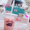 らんぺ全国キャンペーン&GENEダブル生出演、お疲れさまでした!Crazy Boy『PINK DIAMOND』プレゼント企画!!24時間テレビも👀