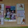 岡村孝子さんのCD到着~。