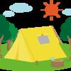 キャンプビギナーに知っておいてほしいキャンプの暑さや寒さの予備知識