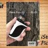 【Eleaf・MOD】iStick Pico 25 85W Mod kit with Ello Tank Atomizer をもらいました