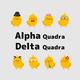アルファとデルタのクアドラに共通する8つの特徴をまとめた。