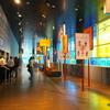 ブリュッセル(Brussel)の欧州連合博物館で学ぶ