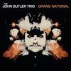 ジョン・バトラー・トリオの「ベター・ザン」は雄大な大地のリズム(John Butler Trio/Better Than)