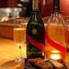 〝白蒲〟ウナギと〝甘辛〟シャンパン