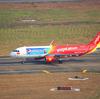 ベトジェットが鹿児島に就航するってさ! 今夏、7月ごろ 週2便 !?