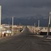キルギスタン サリタシュにて 絶景スポット、1泊する価値あり。