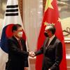"(海外反応) 中国""日米、首脳会談、度を越えた内政干渉、尖閣列島は中国の領土"""