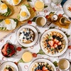 ダイエット中に注意すべき朝食6つ