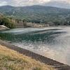 湯の口ため池(熊本県山鹿)