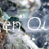 庭園水晶:Garden Quartz