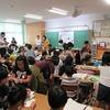 授業参観⑫ 2年生2時間目 図工、道徳