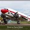 DC-3 Coming to Oshkosh
