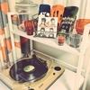 レコード生活のはじめ方。
