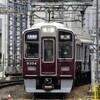 阪急、今日は何系?①436増結…20210416