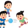 ドッジボールは「ボールを使った格闘技」、脳震盪にはご注意を