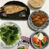青菜のタイ風炒め作りました。
