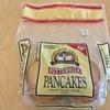 【パン】BUTTERMILK PANCAKES〜パンがダメならパンケーキを食べよう!〜