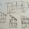 にわとり小屋を作る その3