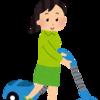 パナソニック紙パック掃除機は軽量なのに強力パワーお値段も💕もちろんリピ決定!!