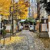 新宿区③稲荷鬼王神社