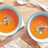 ヨガとスープの会をします
