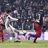 【採点】 2017/18 コッパ・イタリア5回戦 ユベントス対ジェノア
