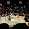 19年ぶり日本出身力士の横綱土俵入り