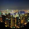 香港旅行のつぶやき集
