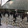 10/31 東京ドームへ