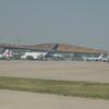 中国国際航空で羽田からシンガポール 北京首都空港で乗り換え! ANA(DIA)修行2-3