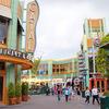 ダウンタウン・ディズニー→ディズニーランド・ホテルへ [DLR旅行記2014 DAY2-2]