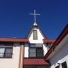 芽室の教会へ