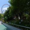 東京ドーム周辺のパワースポット再訪