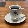 岐阜を代表するコーヒー専門店に行ってきた。