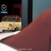R360クーペとロードスターのマツダ100周年特別記念車を見てきました。
