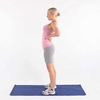 伸展により症状が改善するクライアントへのエクササイズ(大腿部、下腿または足部へと痛みが伝わる末梢化を引き起こす運動は、LBPの改善の有無にかかわらず禁忌になる)