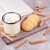 《お菓子とデザイン》ポモロジー、レモンの香りが漂ってきそうなクッキーのお菓子缶など3選