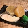 日本一ふつうで美味しい「植野食堂」のぶり大根