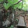 ◆'18/05/25      母と二人で獅子ヶ鼻湿原&元滝へ③