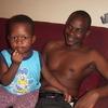 アフリカの小国ザンビアの小金持ちの生活を紹介するよ!(2007年当時)
