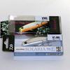 フローティングミノー モアザン ソラリア70Fとエリア65を買ってきた