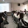 看護学科1年生授業「看護学入門セミナー」で講習会を行いました