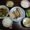 5/17(金)のご飯!