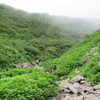 ◆8/15     鳥海山ぐるっと周回⑥…幸治郎沢~河原宿~ゴール!