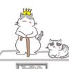 【イラスト】自分だけ幸福な王子