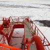 冬の流氷とガリンコ号Ⅱの見どころチェック|2020年1月中旬~3月下旬|北海道紋別(もんべつ)市