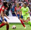 【サッカー】スペイン女子リーグ、コロナにより打ち切りを発表!?優勝チームは?