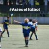 サッカーの捉え方が、日本とアルゼンチンでは180度違う