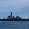 海上自衛隊護衛艦「ちょうかい」(その1)
