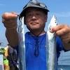 知立店 伊勢湾 タチウオ 釣行